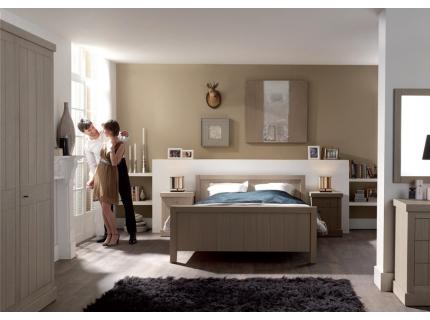 Landelijke slaapkamer 'Quinta'