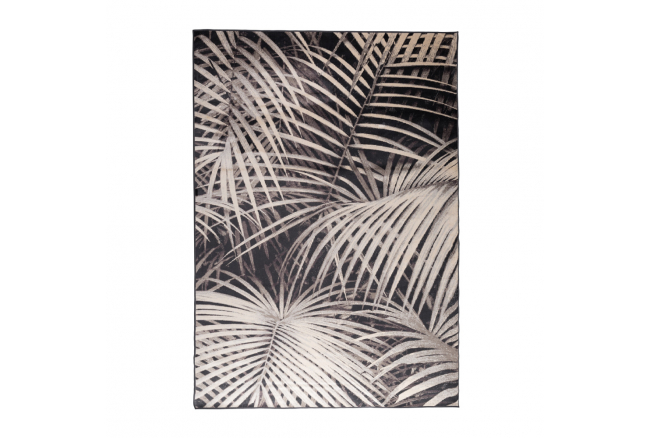 Palm tapijt