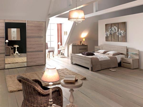 Woonideeen Slaapkamer Paars : Slaapkamer rocca hout deba meubelen