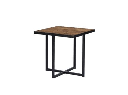 Bilbao salontafel, 45 x 45 cm