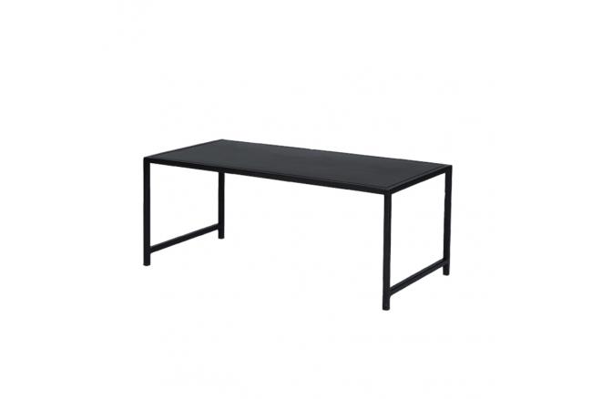 Freeport salontafel, 80 x 40 cm