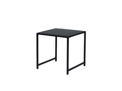 Freeport salontafel, 40 x 40 cm