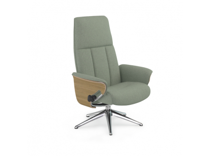 Sense Tailored relaxfauteuil, Soft Wool