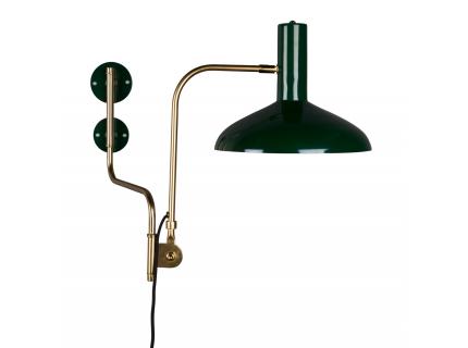 Devi wandlamp, Green