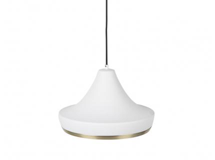 Gringo hanglamp, Brass