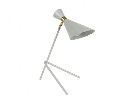 Shady tafellamp, White