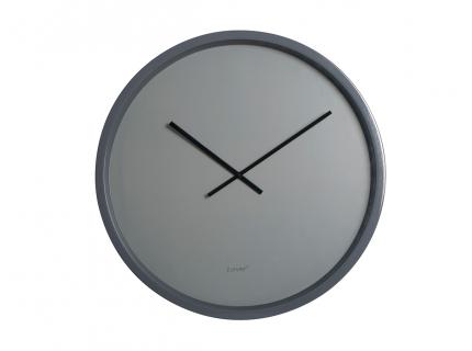 Time Bandit klok, All Black