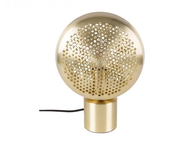 Gringo tafellamp, Brass