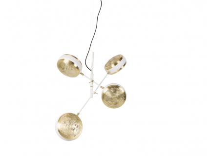 Gringo Multi hanglamp, White
