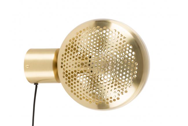 Gringo wandlamp, White
