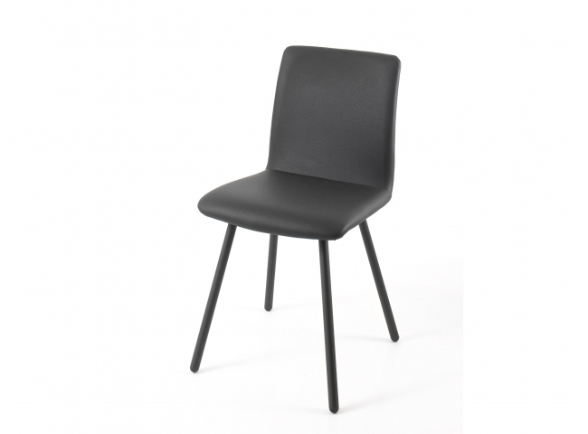 Pisa stoel, Antraciet