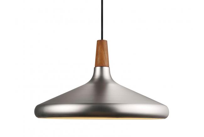 Hanglamp 'Float' - kleur: Waln