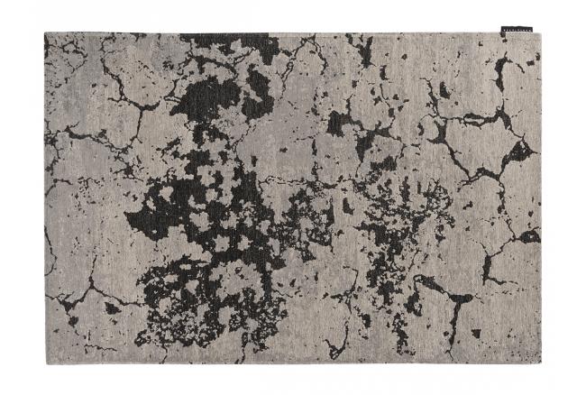 Tapijt 'Berger' - kleur: Black