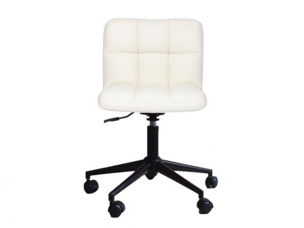 Design Bureaustoel Wit.Bureaustoel Royal Wit Wit Deba Meubelen