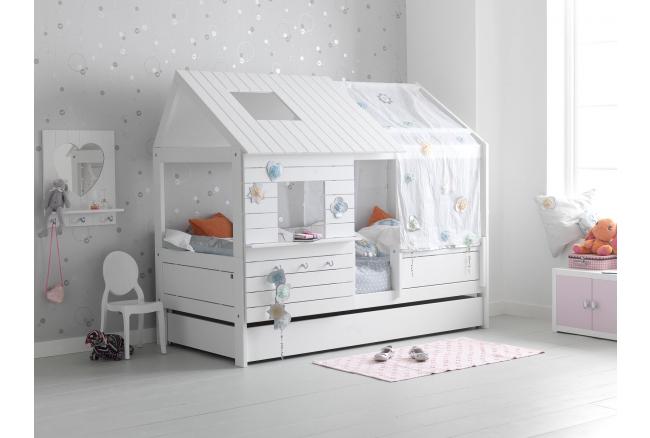 Bed Silversparkle