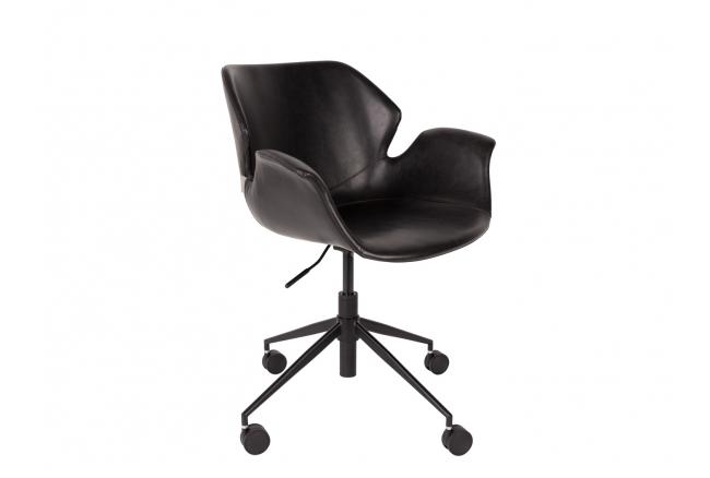 Bureaustoel 'Nikki' - kleur: A