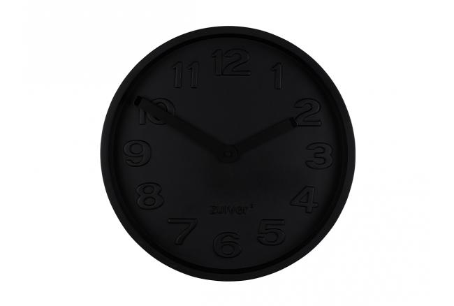 Klok 'Concrete Time' - kleur: