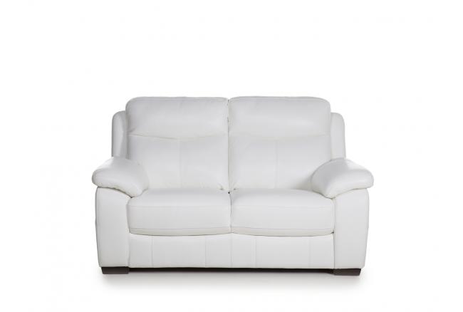 2-zit - kleur: Wit