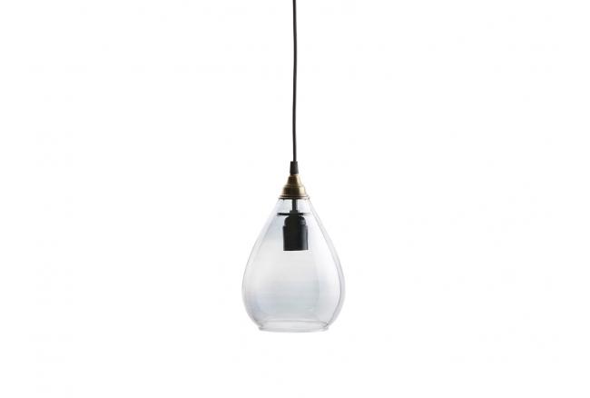 Hanglamp 'Simple' - kleur: Gri