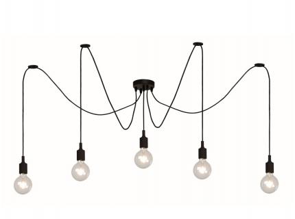 Hanglamp 10-lichts 'Fix Multip