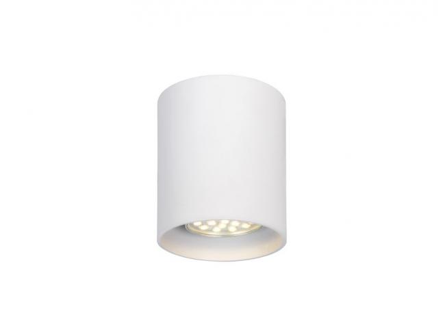 Plafondlamp 'Bodi' - kleur: Wi