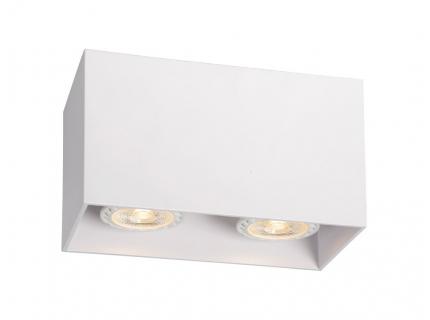 Plafondlicht 'Bodi' - kleur: W