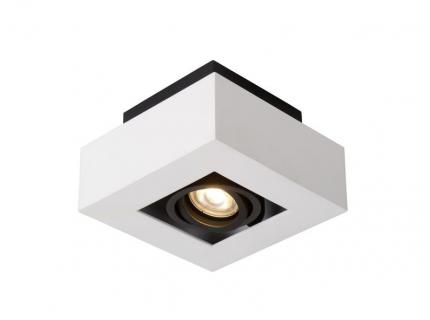 Spot 'Xirax' - kleur: Wit
