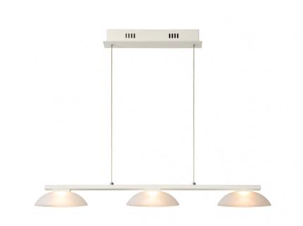 Hanglamp 'Mamba' - kleur: Wit