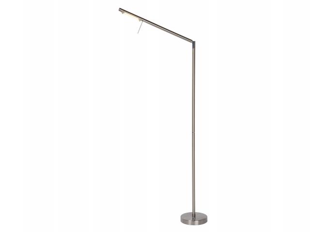 Leeslamp BERGAMO LED - Zwart
