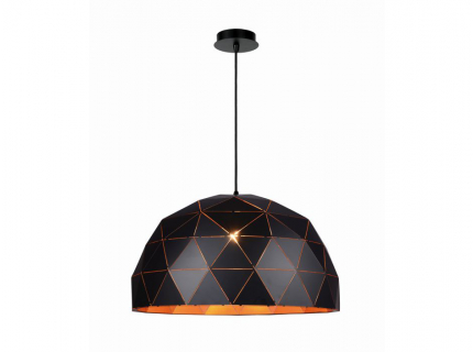 Hanglamp 'Otona' - kleur: Zwar