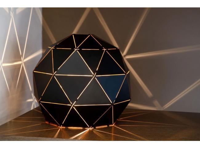 Tafellamp 1xE27/max.60W, energ