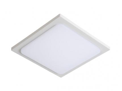 Plafondlamp 'Oras' - kleur: Wi