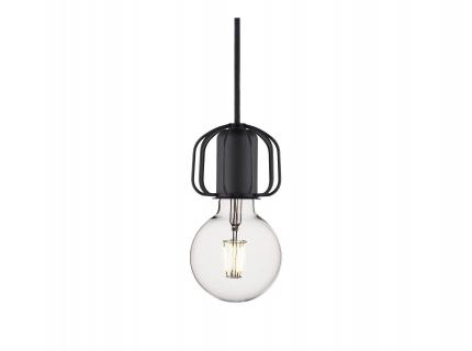 Hanglamp 'Askja' - kleur: Kope