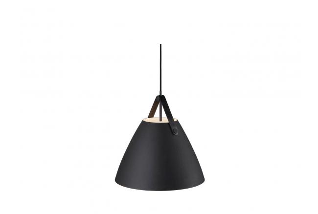 Hanglamp 'Strap' - kleur: Gebo