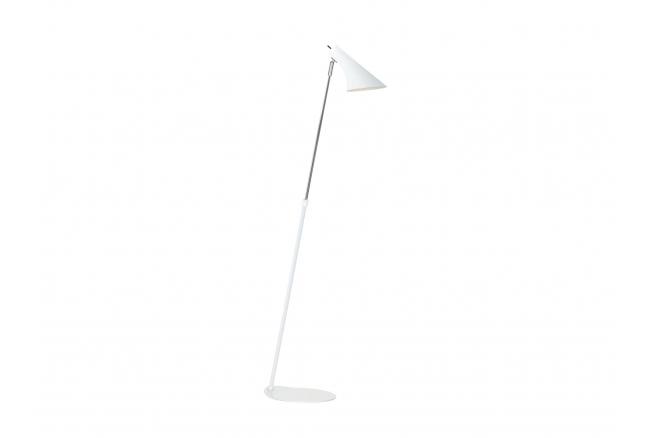 Vloerlamp 'Vanila' - kleur: Wi