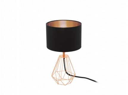 Tafellamp 'Carlton' - kleur: W