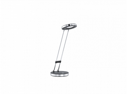 Tafellamp 'Gexo' - kleur: Wit