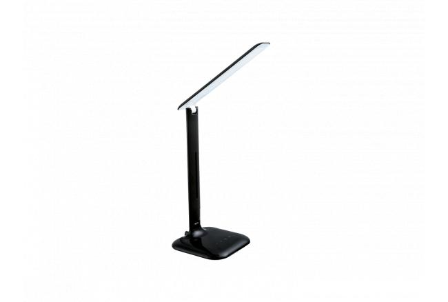 Bureaulamp 'Caupo' - kleur: Wi