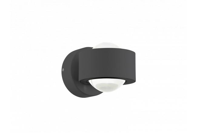 Wandlamp 'Ono' - kleur: Wit