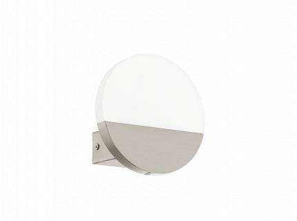 Wandlamp 'Metrass' - kleur: Ni