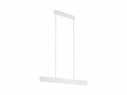Hanglamp 'Climene' - kleur: Ge