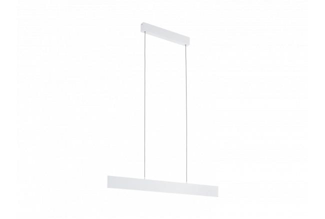 Hanglamp 'Climene' - kleur: Wi