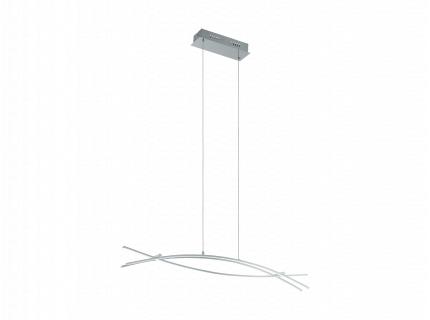 Hanglamp 'Nevado' - kleur: Chr