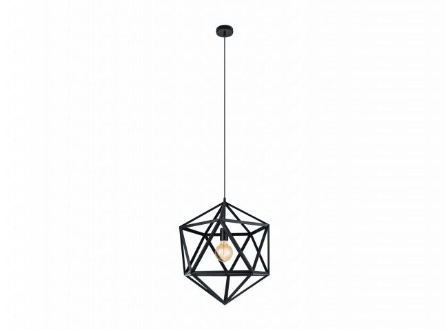 Hanglamp 'Embleton' - kleur: Z