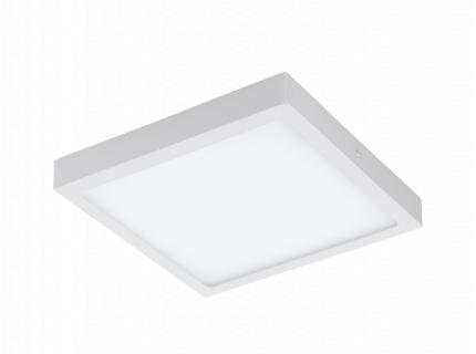 Plafondlamp 'Fueva' - kleur: W
