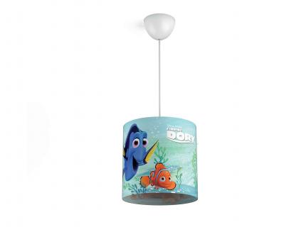 Hanflamp 'Finding Dory' - kleu