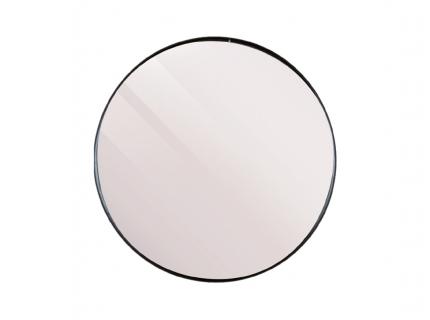 Spiegel 'Juma' - kleur: Metal