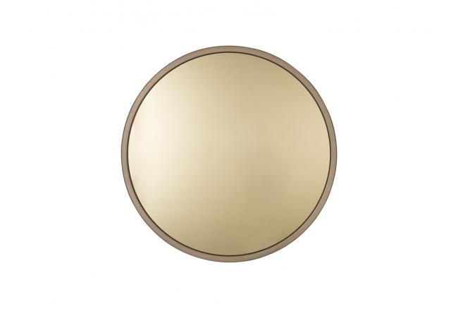 Spiegel 'Bandit' - kleur: Gold