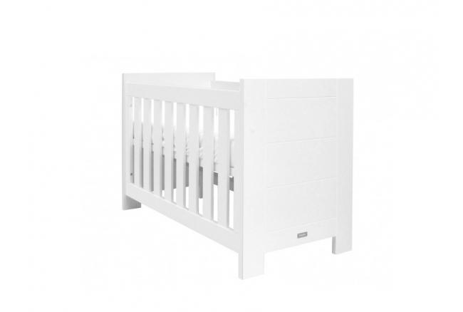 Babybed 'Merel' - kleur: Wit