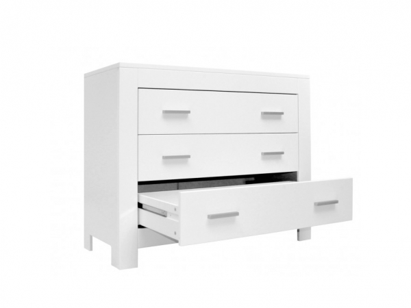 Witte Commode Slaapkamer : Commode merel kleur: wit wit deba meubelen